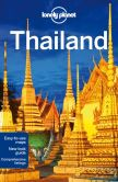 Book Cover Image. Title: Lonely Planet Thailand, Author: Lonely Planet