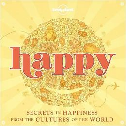 Lonely Planet Happy