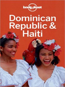 Lonely Planet Dominican Republic & Haiti