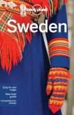 Book Cover Image. Title: Lonely Planet Sweden, Author: Lonely Planet