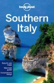 Book Cover Image. Title: Lonely Planet Southern Italy, Author: Cristian Bonetto