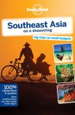 Book Cover Image. Title: Lonely Planet Southeast Asia on a shoestring, Author: China Williams