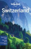Book Cover Image. Title: Lonely Planet Switzerland, Author: Lonely Planet