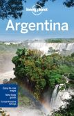 Book Cover Image. Title: Lonely Planet Argentina, Author: Lonely Planet