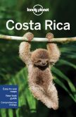 Book Cover Image. Title: Lonely Planet Costa Rica, Author: Lonely Planet