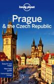 Book Cover Image. Title: Lonely Planet Prague & the Czech Republic, Author: Lonely Planet