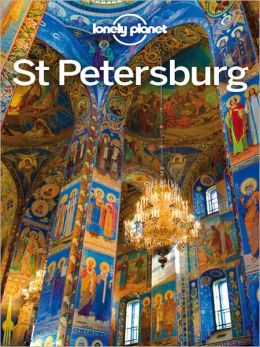 Lonely Planet St Petersburg