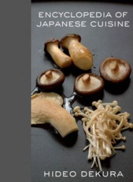 Encyclopedia of Japanese Cuisine