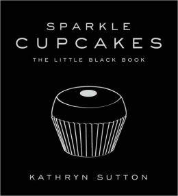 Sparkle Cupcakes: The Little Black