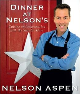 Dinner at Nelson's: Cuisine with the showbiz guru