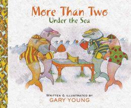 More Than Two: Under The Sea
