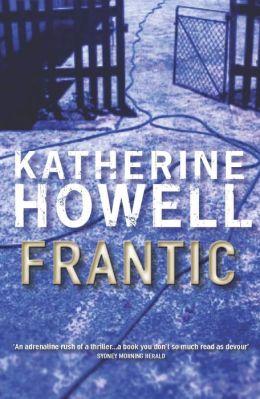 Frantic: An Ella Marconi Novel 1