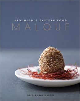 Malouf: New Middle Eastern Food