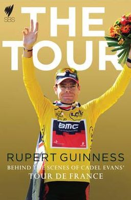 Cadel Evans: Victory at the Tour de France