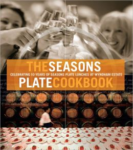 Season's Plate Cookbook
