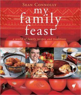 My Family Feast