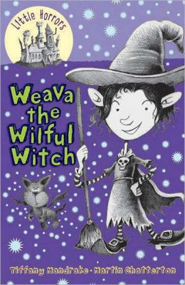 Little Horrors: Weava the Wilful Witch