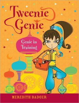 Tweenie Genie: Genie In Training