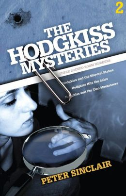 The Hodgkiss Mysteries Volume 2