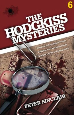 The Hodgkiss Mysteries Volume 6