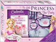 The Little Princess Tea Party