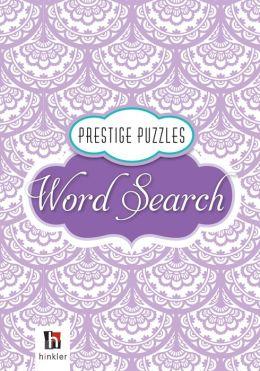 Word Search 1 - Purple