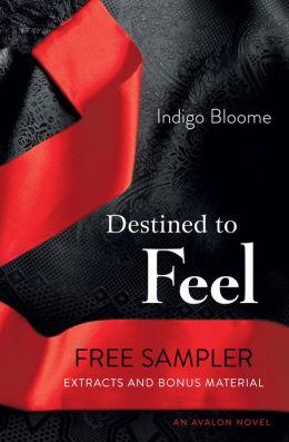 Destined to Feel Free Sampler