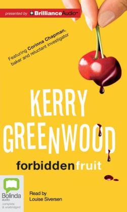 Forbidden Fruit (Corinna Chapman Series #5)