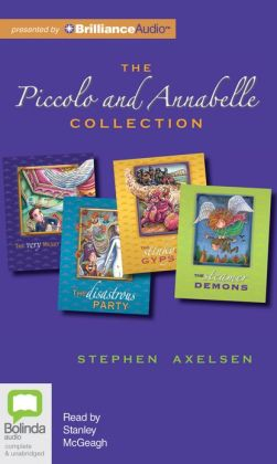 The Piccolo and Annabelle Collection