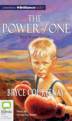 Power of One, The: Young Readers' Edition
