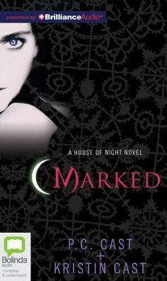 Marked (House of Night Series #1)