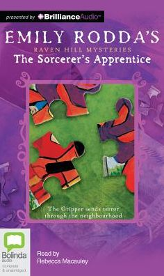 The Sorcerer's Apprentice (Raven Hill Series #2)
