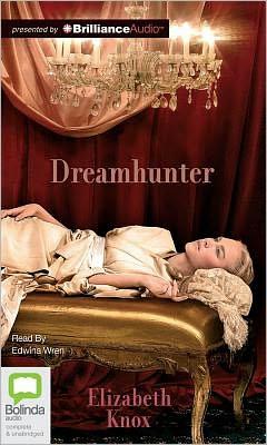 Dreamhunter (Dreamhunter Duet Series #1)