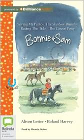 Bonnie and Sam 1 - 4