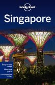 Book Cover Image. Title: Lonely Planet Singapore, Author: Lonely Planet