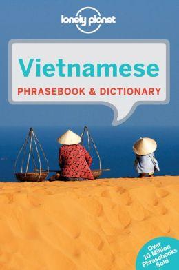 Lonely Planet: Vietnamese Phrasebook & Dictionary