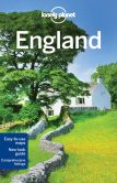 Book Cover Image. Title: Lonely Planet England, Author: Neil Wilson