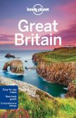 Book Cover Image. Title: Lonely Planet Great Britain, Author: Lonely Planet