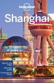 Book Cover Image. Title: Lonely Planet Shanghai, Author: Lonely Planet