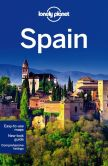 Book Cover Image. Title: Lonely Planet Spain, Author: Lonely Planet