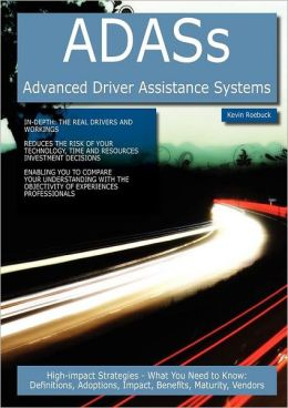 Adass - Advanced Driver Assistance Systems