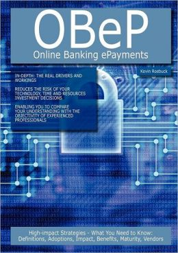 Obep - Online Banking Epayments