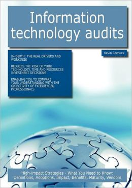Information Technology Audits