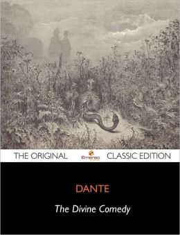 The Divine Comedy - The Original Classic Edition