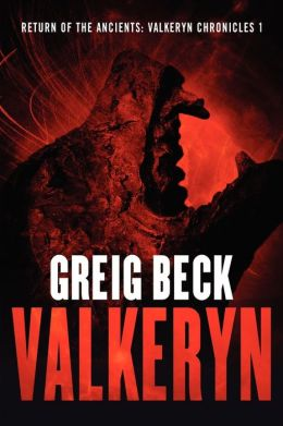 Return of the Ancients: The Valkeryn Chronicles Book 1