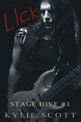 Lick (Stage Dive Series #1)