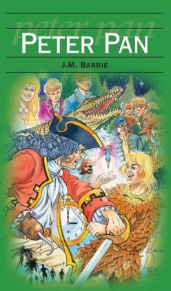Peter Pan by J. M. Barrie | 9781743521991 | NOOK Book ...