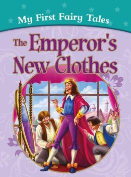 Emperor's New Clothes (Enhanced Edition)