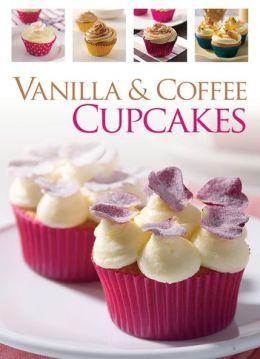 Vanilla & Coffee Cupcakes
