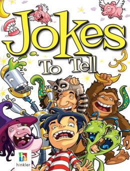 Jokes to Tell